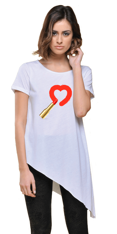 Diagonal Weapon Heart 2