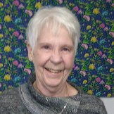 Shirley Hass
