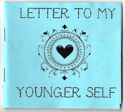 To My Younger Self