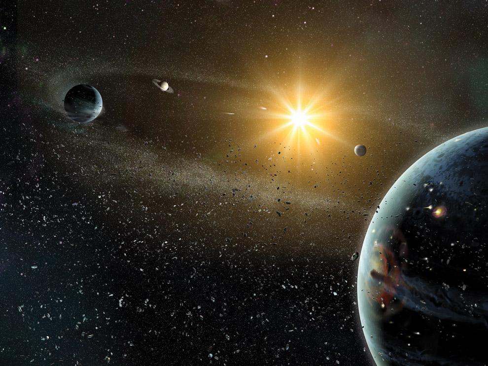 Space Haiku