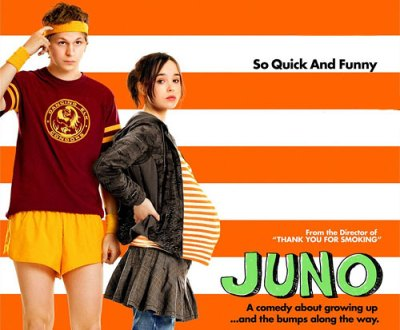 Cinematic Techniques in Juno Emphasize the Importance of Responsibility