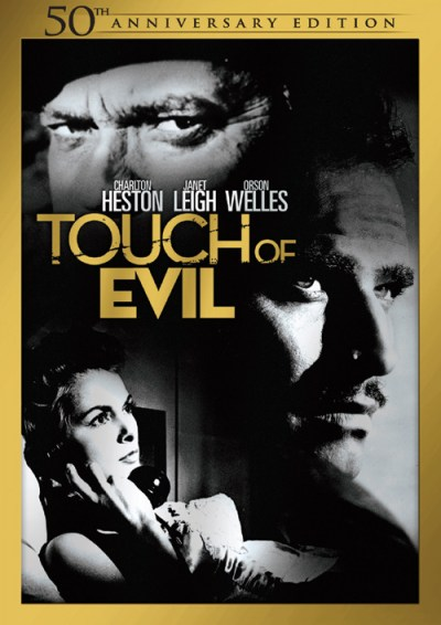 Film Analysis of Touch of Evil: More Than a Touch of Evil