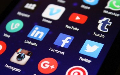 Social Media Cultivates Dissatisfaction