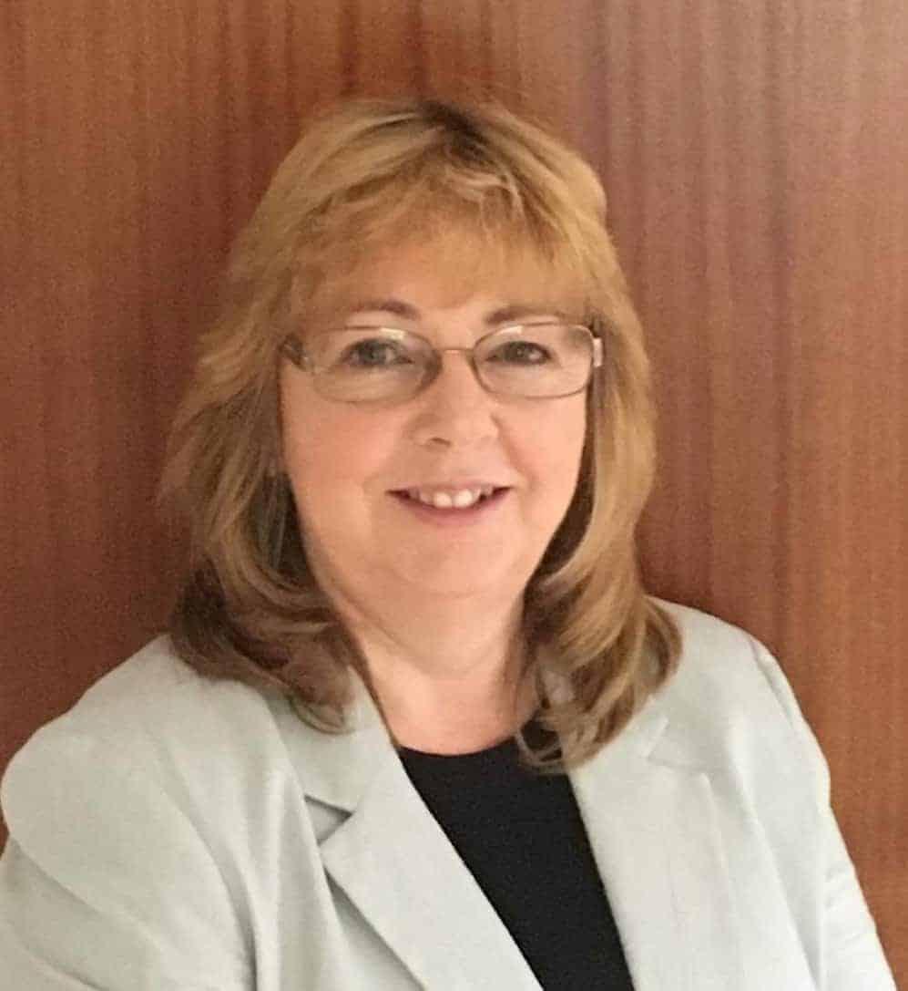 Karen Newton
