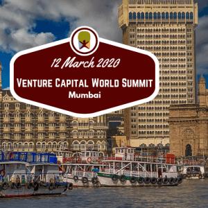 Mumbai 2020 Venture Capital World Summit