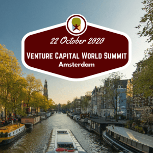 Amsterdam 2020 Oct Venture Capital World Summit