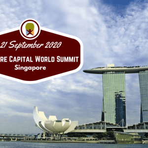 Singapore 2020 Sept Venture Capital World Summit