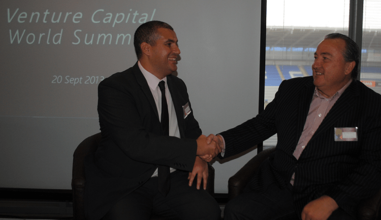 Cardiff 2013 Venture Capital World Summit