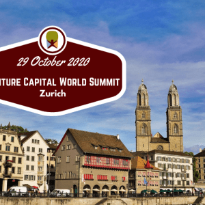 Zurich 2020 October Venture Capital World Summit