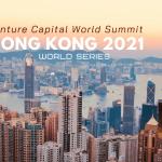 Hong Kong 2021 Ticket Venture Capital World Summit