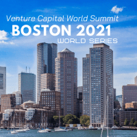 Boston 2021 Venture Capital World Summit