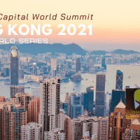 Hong Kong 2021 Venture Capital World Summit