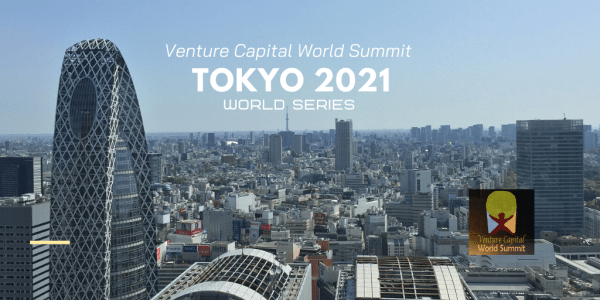 Tokyo 2021 Venture Capital World Summit