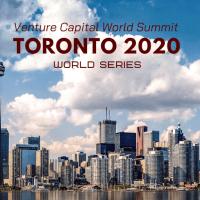 Toronto 2020 Venture Capital World Summit