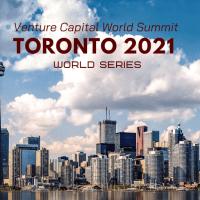 Toronto 2021 Venture Capital World Summit