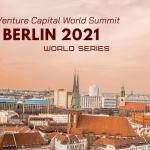Berlin 2021 Ticket Venture Capital World Summit