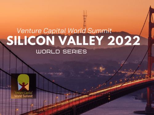 Silicon Valley 2022 Ticket Venture Capital World Summit