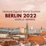 Berlin 2022 Ticket Venture Capital World Summit
