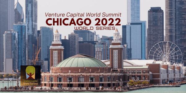 Chicago 2022 Venture Capital World Summit