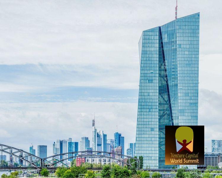 EU Office Venture Capital World Summit