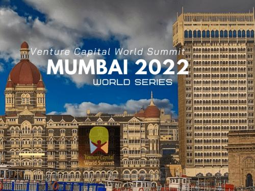 Mumbai 2022 Ticket Venture Capital World Summit