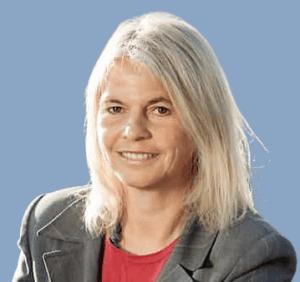 Karen Wendt Venture Capital World Summit