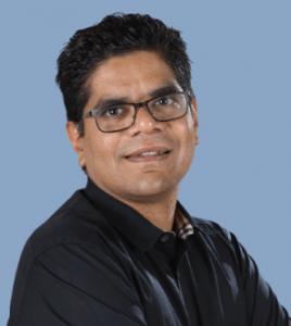 Nimesh Kampani Venture Capital World Summit
