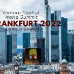 Frankfurt 2022 Venture Capital World Summit