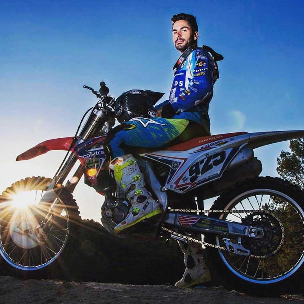VDB MX. Recambios offroad-motocross. Nicasilado de cilindros. TEAM VDB
