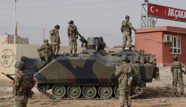 الباب: عودة الاشتباكات بين ميليشيات تابعة لتركية في المدينة