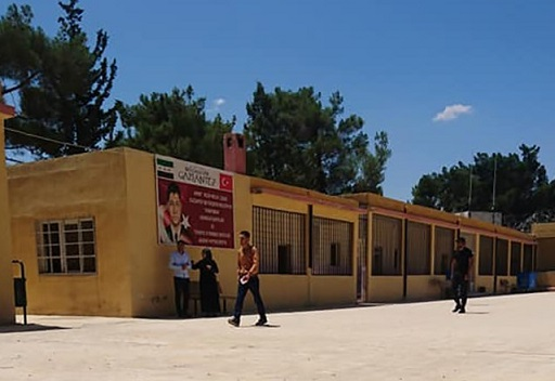 جرابلس: بدء امتحانات الشهادتين الإعدادية والثانوية