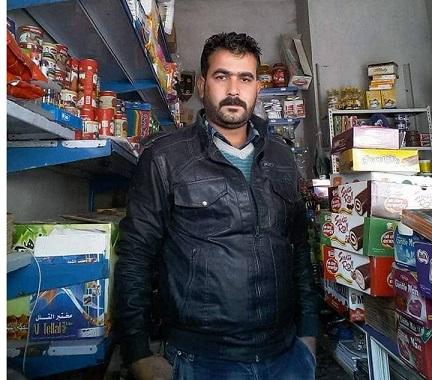 عفرين: اختطاف مدني في حي الاشرفية