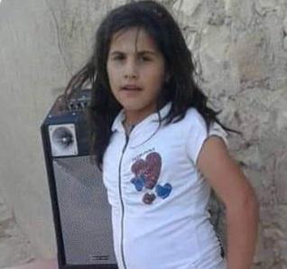 عفرين: مقتل طفلة نتيجة انفجار لغم في قرية خوزيانا