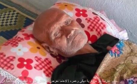 شهادات عن حالات تعذيب يرويها رجل مسن افرج عنه من سجن تديره فصائل موالية لتركية