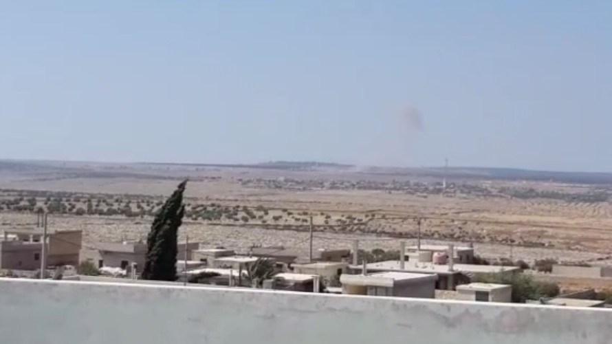 عفرين: جرحى نتيجة انفجار في قرية باصل