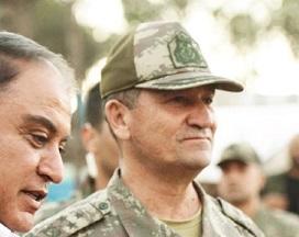 ردا على تقرير أمنستي الذي اتهمها بارتكاب جرائم حرب: تركيا ترقي قائد معركة غزو عفرين