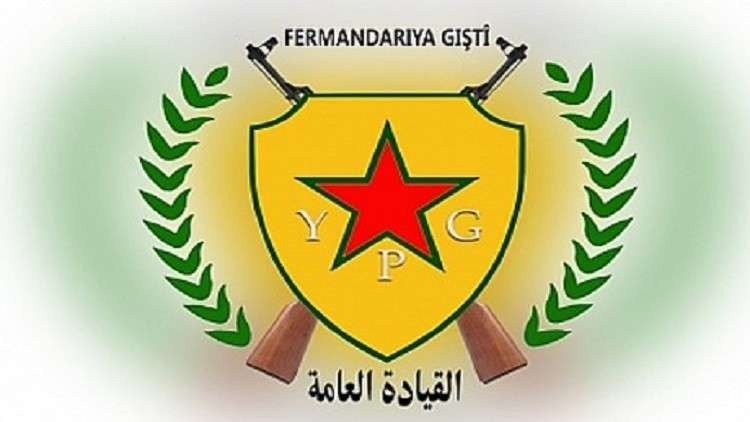 وحدات حماية الشعب تدعوا قوات الحكومة السورية لحماية منبج من تهديدات تركيا