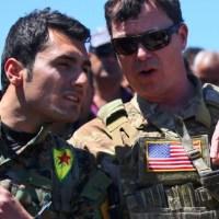 أمريكا توسع قواعدها العسكرية شرق الفرات