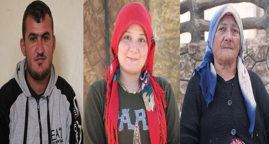الأرمن في شمال سوريا متخوفون من إبادة جماعية ثانية على يد الأتراك
