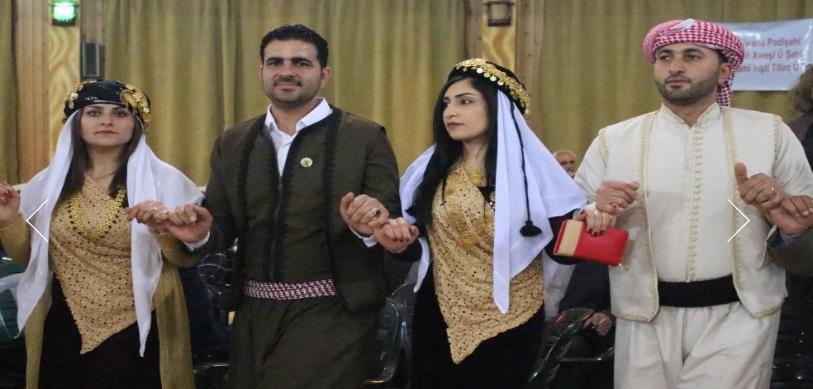 الايزيدييون يتهمون تركيا بتهجيرهم وتدمير مقدساتهم في عفرين