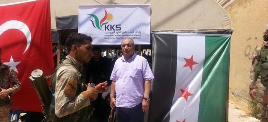مطالبات شعبية بمصادرة ممتلكات وحجز أموال المتعاملين مع تركيا من مناطق شمال سوريا