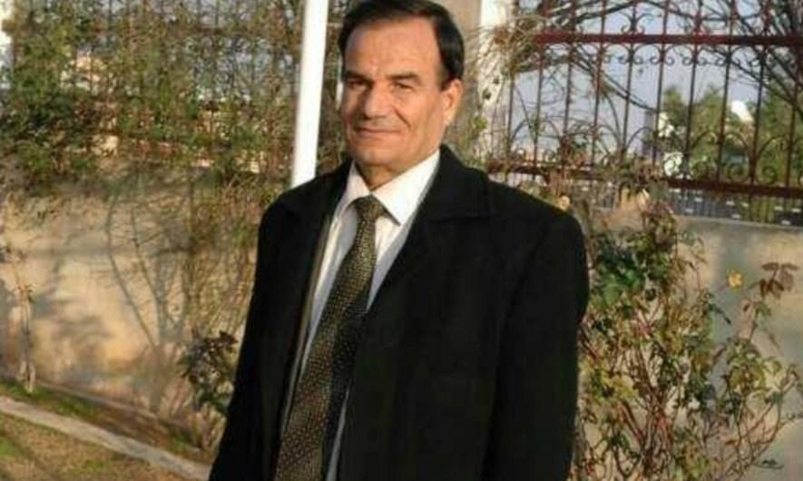 اعتقال برلماني سوري سابق في كوباني