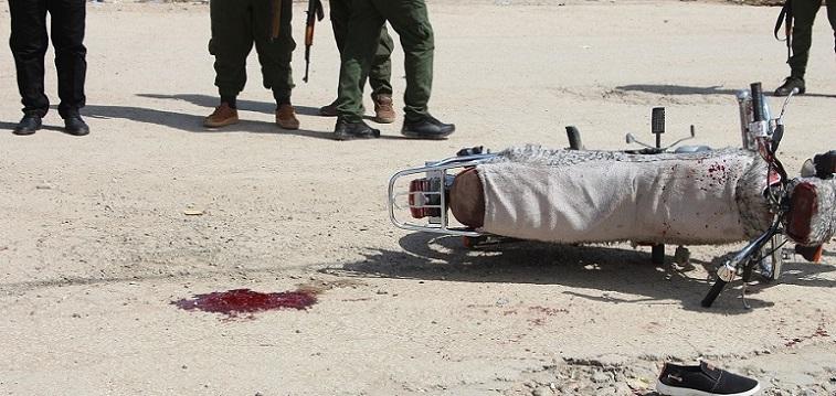 إصابة مدني بجروح خطيرة بعد اطلاق نار في بلدة حدودية مع تركيا