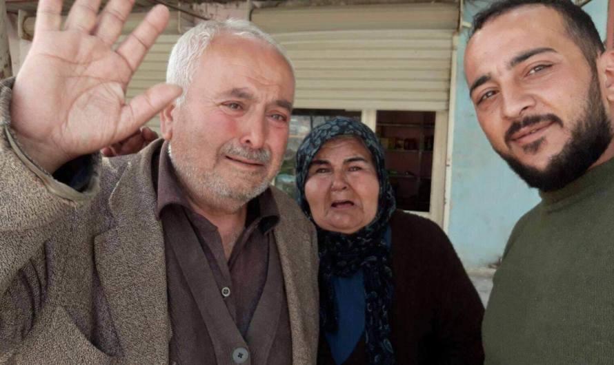 عفرين بلا سكانها من الأقليات الدينية..الايزيديين والمسيحيين والأرمن والعلويين