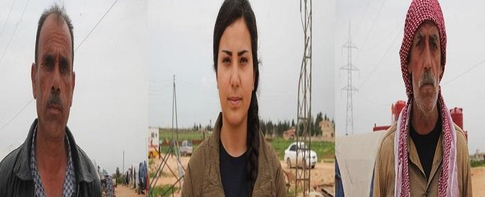 أهالي عفرين يتهمون تركيا بالعمل على استنساخ سيناريو اسكندون وقبرص في مدينتهم