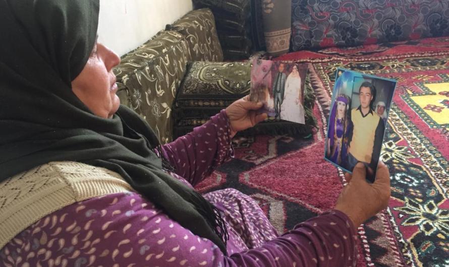 مصير آلاف المختطفين السوريين لدى داعش لايزال مجهولاً