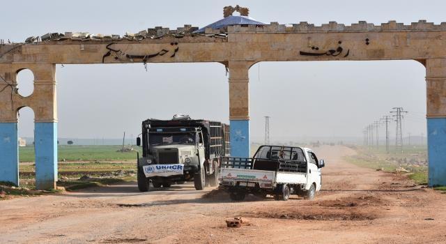 """بعد تعذر تنفيذ التهديد شرق الفرات، وانتهاء مهلة """"اليوم، أو غدا""""..القوات التركية تستهدف مدينة تلرفعت بعشرات القذائف"""