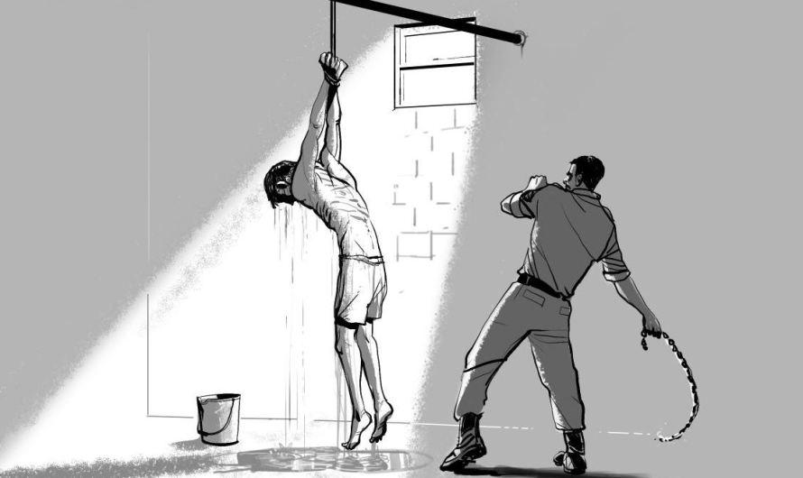 فيديو جديد: من نماذج التعذيب في سجون الفصائل المدعومة من أنقرة شمال سورية