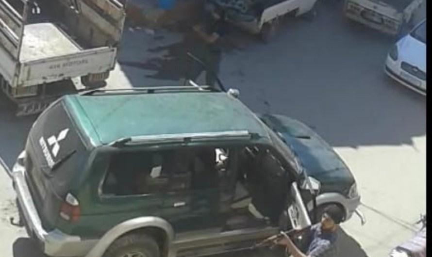 عودة الهدوء لمدينة مارع بعد يوم شهد مواجهات مسلحة ومقتل قائد عسكري موالي لانقرة