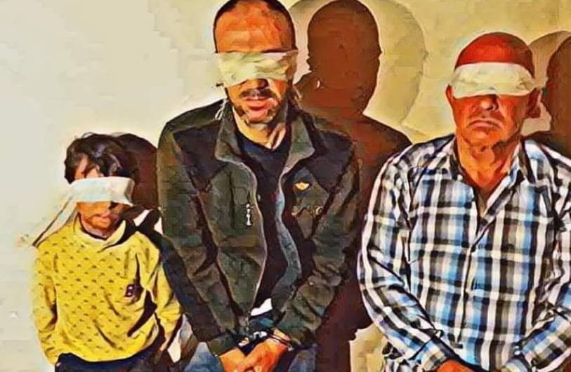 """""""الصمت الحقوقي"""" عن """"جرائم الحرب"""" في عفرين"""